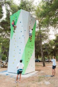 Sportsko penjanje na Vertikali