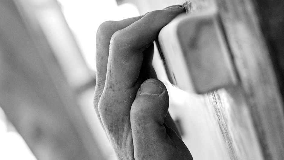 Training: Hangboard Ladders for Finger Strength