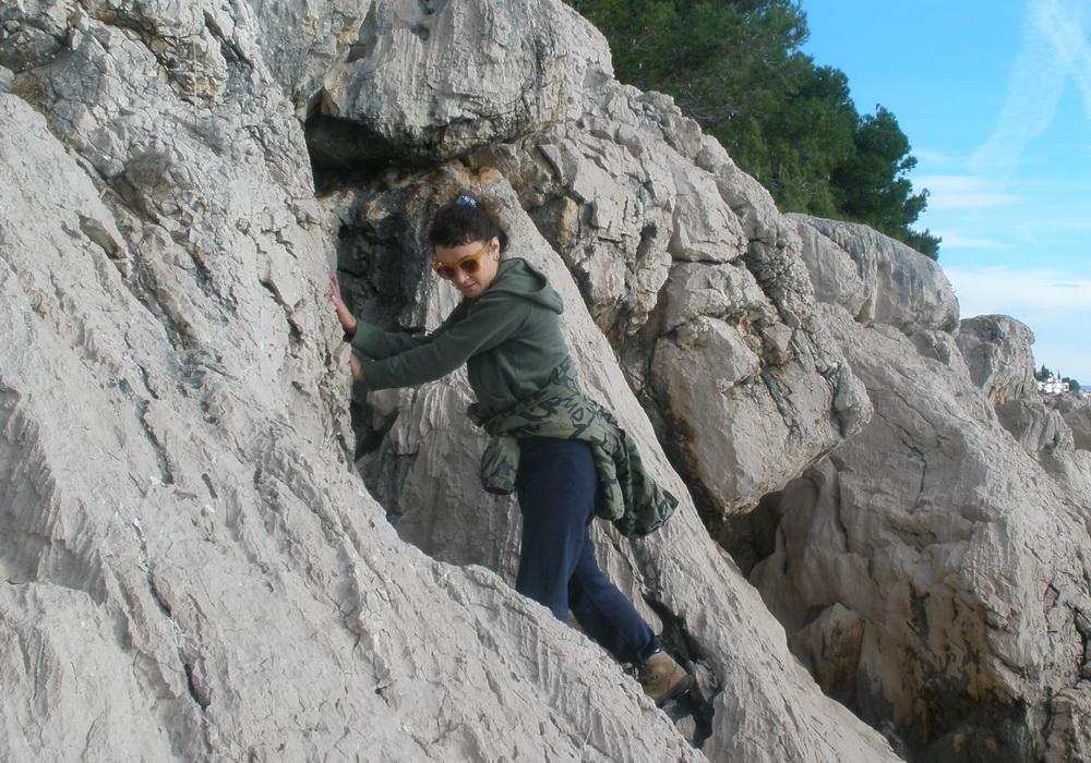 Trekking Vodice