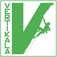 Vertikala logo